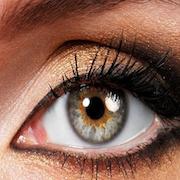 semi-perm eye liner copy