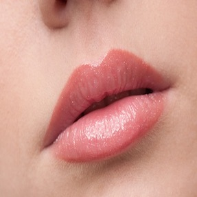semi-perm lips