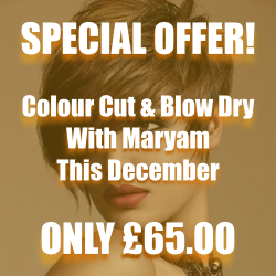 Colour Cut & Blow Dry Offer In Brighton.001