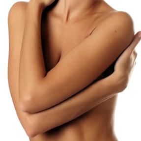 Arm Waxing